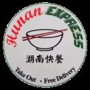 Hunan Express Menu