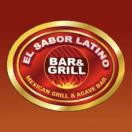 El Sabor Latino Menu