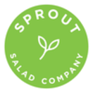 Sprout Salad Company Menu