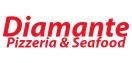 Diamante Pizzeria and Seafood House Menu