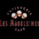 Les Madeleines Menu