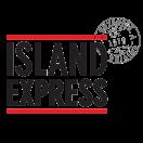 Island Express Menu