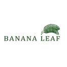 Banana Leaf Malaysian Cuisine Menu