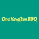 Ahi Hawaiian BBQ Menu