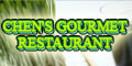 Chen's Gourmet Menu