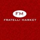 Fratelli Market Menu