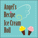 Angel's Recipe Ice Cream & Crepes Menu