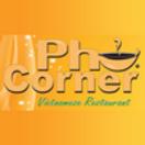 Pho Corner Menu
