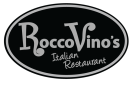 RoccoVino's Italian Restaurant Menu