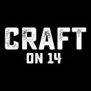 Craft on 14 Menu