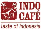 Indo Cafe Menu