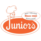 Junior's Restaurant Menu