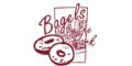 Bagels by the Park Menu