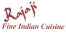 Rajaji Indian Cuisine Menu