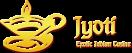 Jyoti Exotic Indian Cuisine Menu