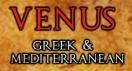 Venus Greek & Mediterranean Menu