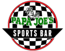 Papa Joe's Sports Bar Menu