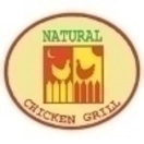 Natural Chicken Grill Menu