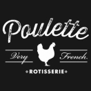 Poulette Rotisserie Chicken Menu