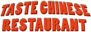 Taste Chinese Restaurant Menu