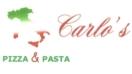Carlo's Pizza and Pasta Menu