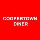 Coopertown Diner Menu