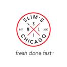 Slim's Menu