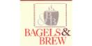 Bagels & Brew Menu