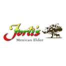 Forti's Mexican Elder Restaurant Menu