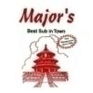 Major's Menu