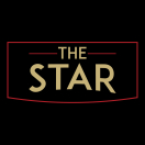 The Star on Grand Menu