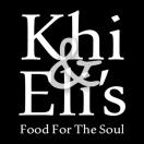 Khi & Eli's Food For The Soul Menu