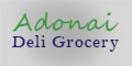 Adonai Deli Grocery Menu