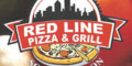 Red Line Pizza Menu