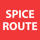 Spice Route Menu