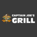 Captain Joe's Grill Menu
