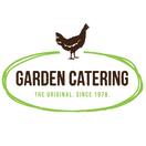 Garden Catering Menu