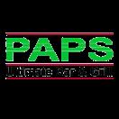 Pap's Ultimate Bar & Grill Menu