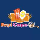 Bagel Crepas Cafe Menu