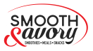 Smooth & Savory Menu