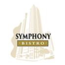 Symphony Bistro Menu