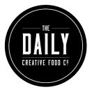 The Daily Creative Food Co. Menu