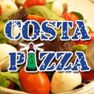 Costa Pizza Menu