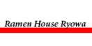 Ramen House Ryowa Menu