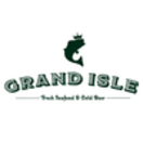 Grand Isle Restaurant Menu