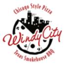 Windy City Pizza Menu