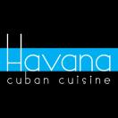 Havana Menu
