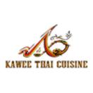 Kawee Thai Cuisine Menu