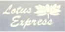 Lotus Express Menu