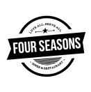 Four Seasons Diner & Restaurant Menu